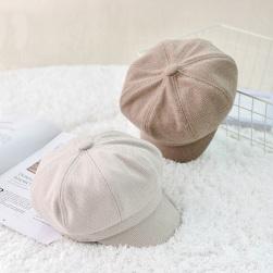 Ukawaii防寒 人気 小顔効果 無地 暖かさ 抜群 レディース 帽子