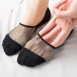 Ukawaii 5足組 韓国風 薄手 人気 ファッション ソックス 靴下