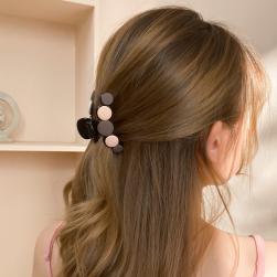 Ukawaii 美人度アップ エレガント 気質 配色 可愛い アアクセサリー 髪飾り