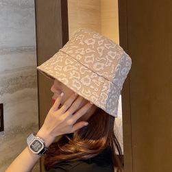 Ukawaii 大人気 日焼け止め プリント レディース 帽子