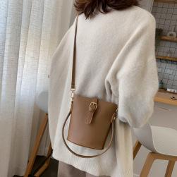 Ukawaii 上品 ファッション 肩掛け 斜め掛け ファスナー ミニサイズ ショルダーバッグ
